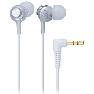 Наушники Audio-Technica ATH-CKL202 wh
