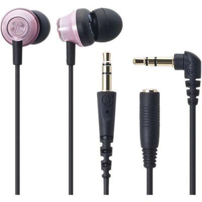 Наушники Audio-Technica ATH-CKM33 pk