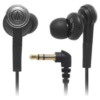 Наушники Audio-Technica ATH-CKS55 bk