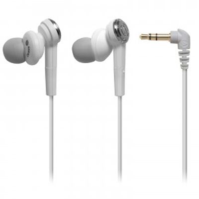 Наушники Audio-Technica ATH-CKS55 wh