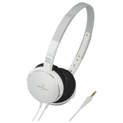 �������� Audio-Technica ATH-ES55 wh