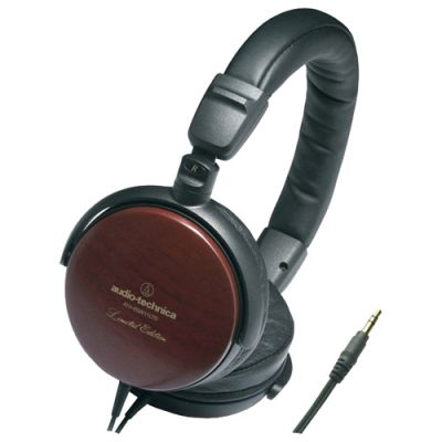 Наушники Audio-Technica ATH-ESW11 ltd