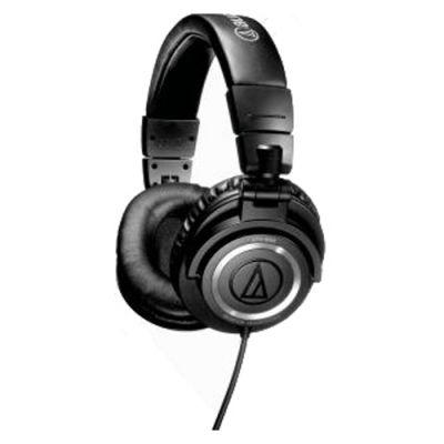 �������� Audio-Technica ATH-M50 BKC