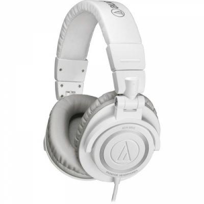 Наушники Audio-Technica ATH-M50 wh