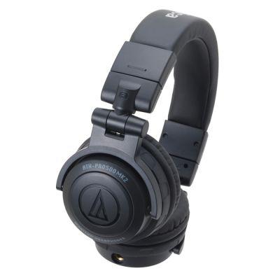 Наушники Audio-Technica ATH-PRO500MK2 bk