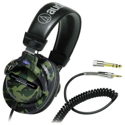 Наушники Audio-Technica ATH-PRO5MK2 cm