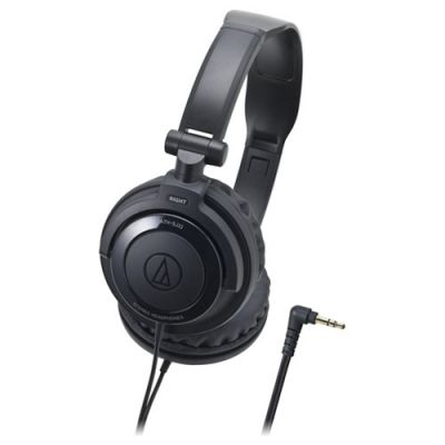 Наушники Audio-Technica ATH-SJ33 bk