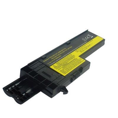 Аккумулятор Lenovo для ThinkPad X60 серий 4 cell EnhCap 40Y7001