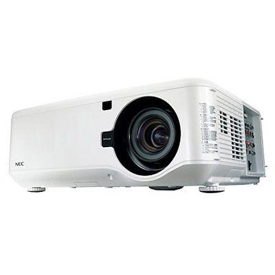 Проектор, Nec NP4000