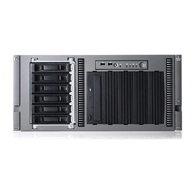 Сервер HP Proliant ML350 T05 458243-421