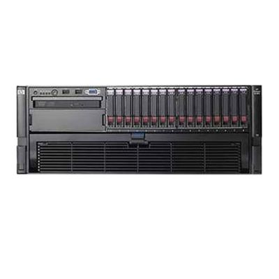 Сервер HP Proliant DL580 G5 438088-421