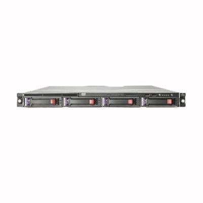 Сервер HP Proliant DL160 R05 445197-421
