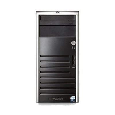 Сервер HP Proliant ML110 G5 444809-421