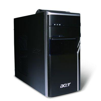 Настольный компьютер Acer Aspire M5630 91.POECN.RYP