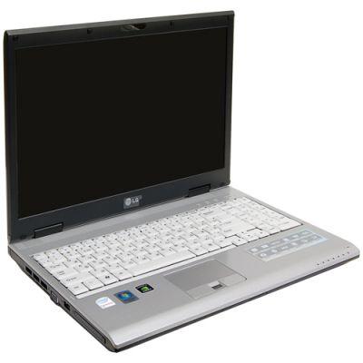 Ноутбук LG R500 U.CP21R
