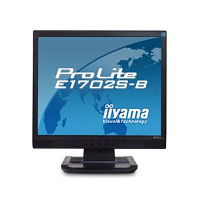 Монитор (old) Iiyama Pro Lite E1702S-B1