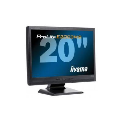 ������� (old) Iiyama Pro Lite E2003WS-B1
