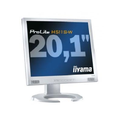 Монитор (old) Iiyama Pro Lite H511S-W2UA