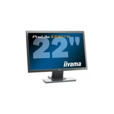 Монитор (old) Iiyama Pro Lite E2201W-B2