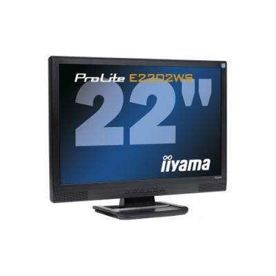 Монитор (old) Iiyama Pro Lite E2202WS-B2