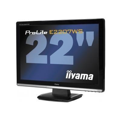������� (old) Iiyama ProLite E2207WS-B1