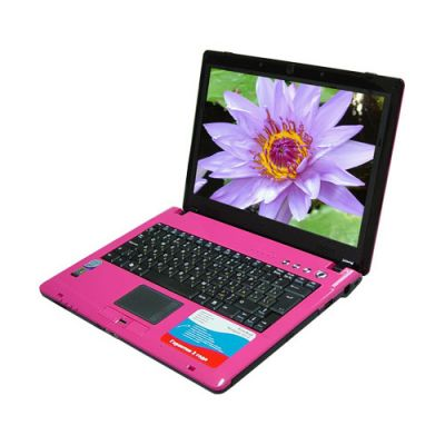 Ноутбук RoverBook Navigator V212VHB T7250 (pink) (GPB06209)