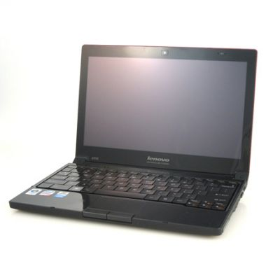 Ноутбук Lenovo IdeaPad U110 black 59014227 (59-014227)