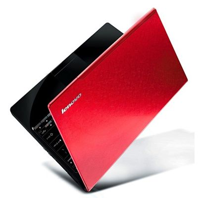Ноутбук Lenovo IdeaPad U110 Red 59014228 (59-014228)