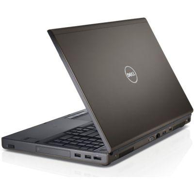 Ноутбук Dell Precision M4700 4700-8127