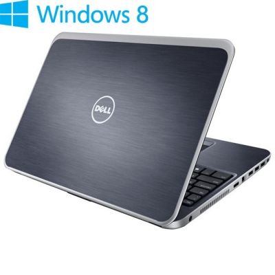 Ноутбук Dell Inspiron 5521 Silver 5521-8202