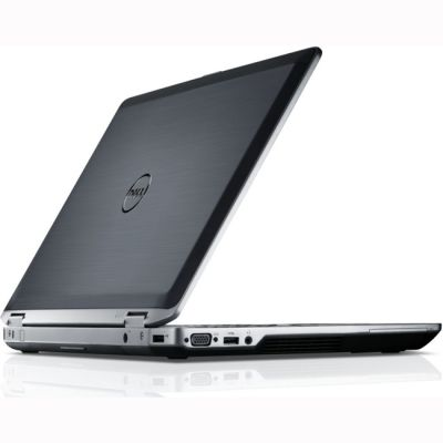 Ноутбук Dell Latitude E6530 6530-7953