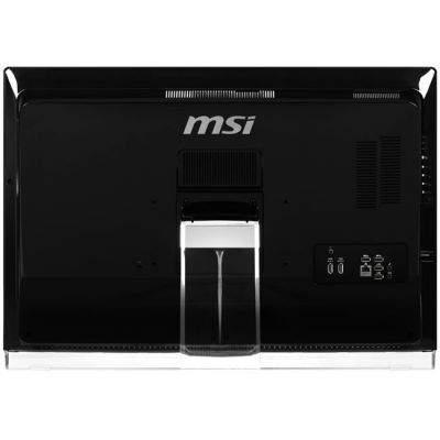 Моноблок MSI Wind Top AE2712G-028RU Black