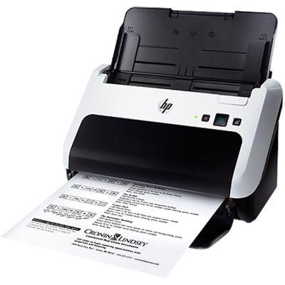 Сканер HP Scanjet Professional 3000 s2 с полистовой подачей L2737A