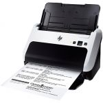 Сканер HP Scanjet Professional 3000 s2 с полистовой подачей L2737A