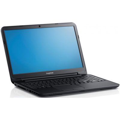 Ноутбук Dell Inspiron 3521 Black 3521-7640