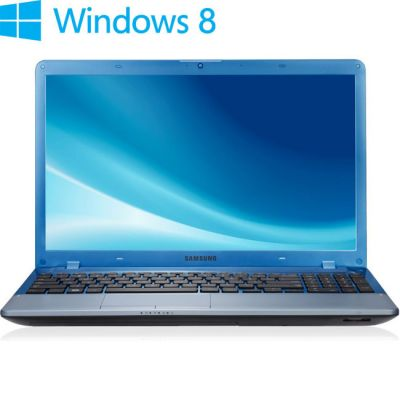 Ноутбук Samsung 350V5C S1A (NP-350V5C-S1ARU)