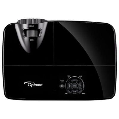 Проектор Optoma S302