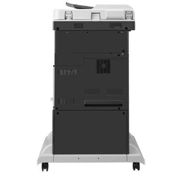 МФУ HP LaserJet M725z CF068A