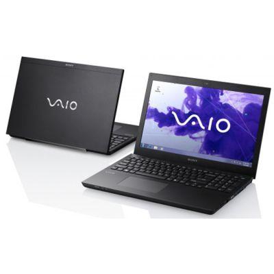 Ноутбук Sony VAIO SV-S1513M1R/B