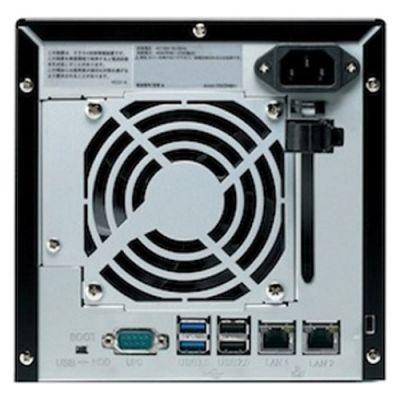 Внешний жесткий диск Buffalo TeraStation Pro Duo 2TB (TS-WVH2.0TL/R1EU)