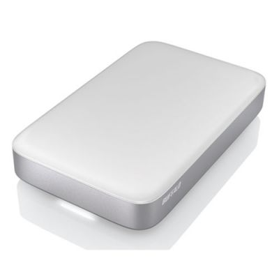 ������� ������� ���� Buffalo MiniStation Thunderbolt + USB3.0 500GB (HD-PA500TU3-EU)