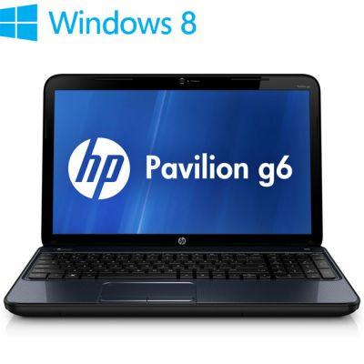 Ноутбук HP Pavilion g6-2307sr D2Y07EA