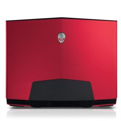 Ноутбук Dell Alienware M17x Red M17X-7274