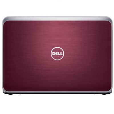 Ноутбук Dell Inspiron 5521 Red 5521-7695