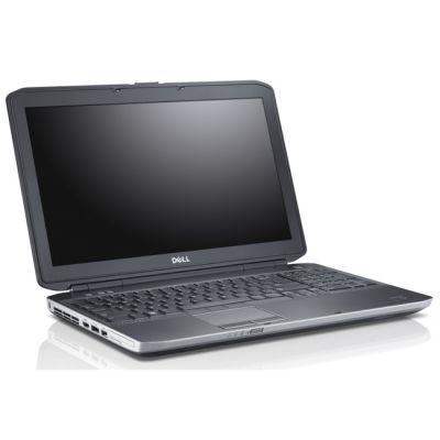Ноутбук Dell Latitude E5530 5530-7793