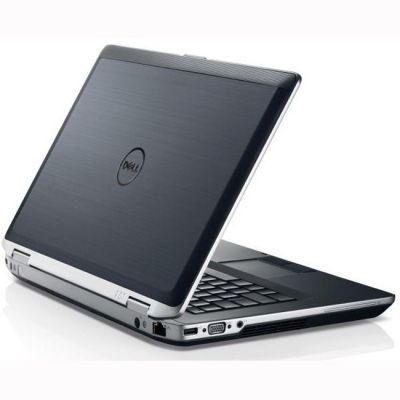 Ноутбук Dell Latitude E6430 L076430102R