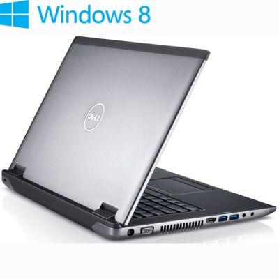 Ноутбук Dell Vostro 3560 Silver 3560-9858