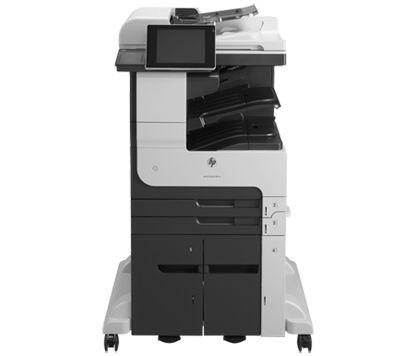 МФУ HP LaserJet M725z+ CF069A
