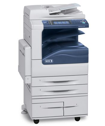��� Xerox WorkCentre 5330 � 4 ������� 5330C_T