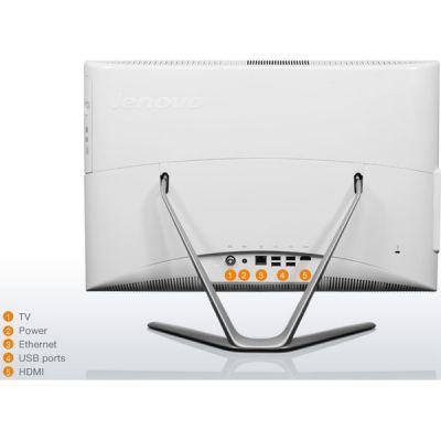 Моноблок Lenovo IdeaCentre C540G-G2024G500DUW 57313593 (57-313593)